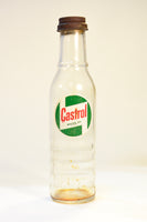 Castrol English Oil Bottle 1pint