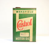 Wakefield Castrol 1 Gallon Tin