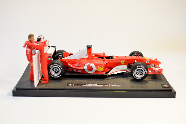 Ferrari F1 2003 Limited Edition 1:18
