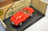 Ferrari 166 MM Barchetta 1:18