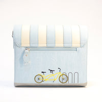 Vendula La Bicyclette Box Bag