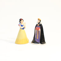 Disney Snow White Salt and Pepper Shakers