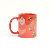 The Beatles Sgt Peppers Mug
