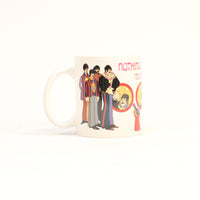 The Beatles Yellow Sub Mug