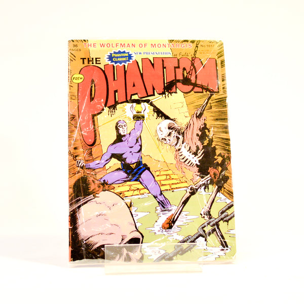 The Phantom Comic #1613