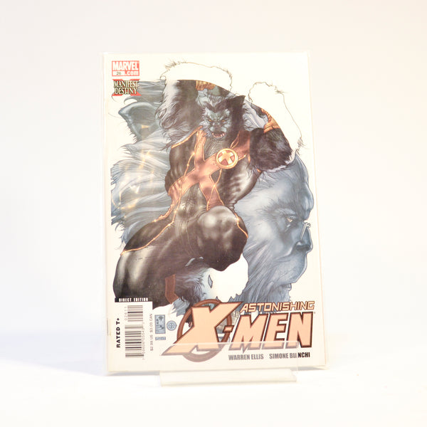 Marvel X-Men Comic #26