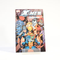 Marvel X-Men Comic #1 Saga