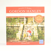 Gordon Hanley All Better Now 1000pc Puzzle