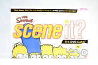 The Simpsons Scene It