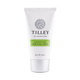 Tilley Hand Cream 45ml 5 Scents