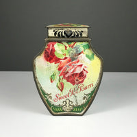Pot Pourri Tin