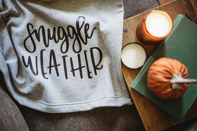5 Essentials for a Cozy Fall Night in