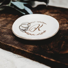 Load image into Gallery viewer, Personalized Ring Dish - Sacha & Co