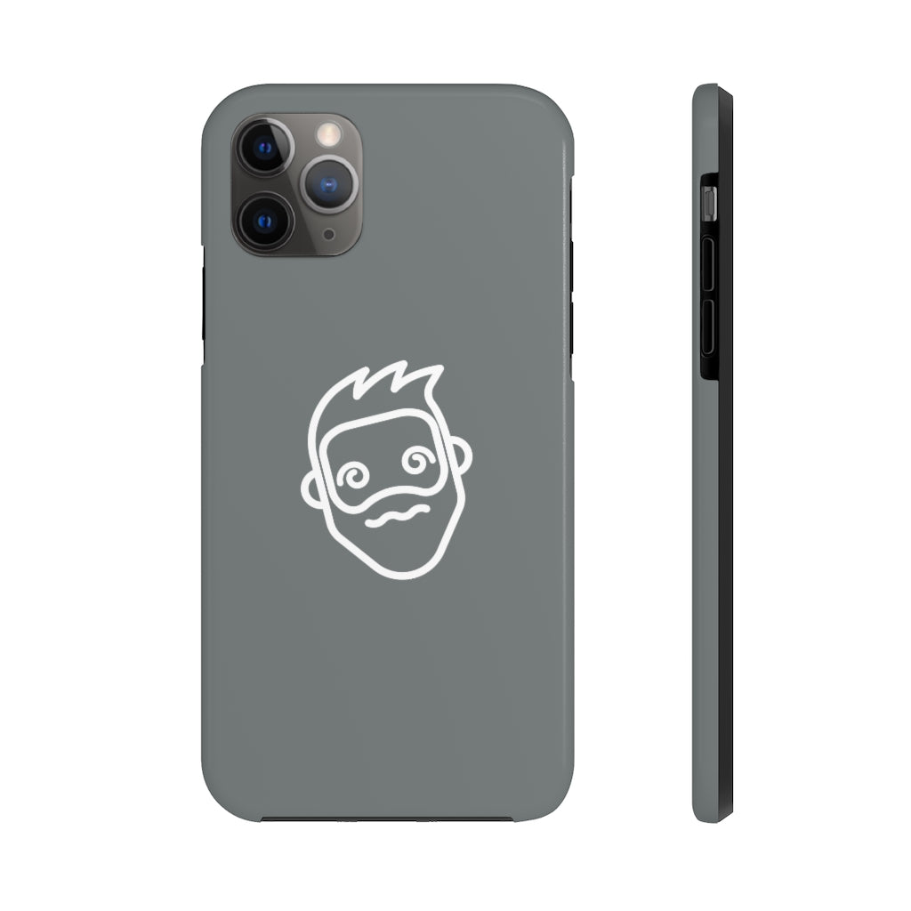 The Junky - Case Mate Tough Phone Cases - Junky Tees