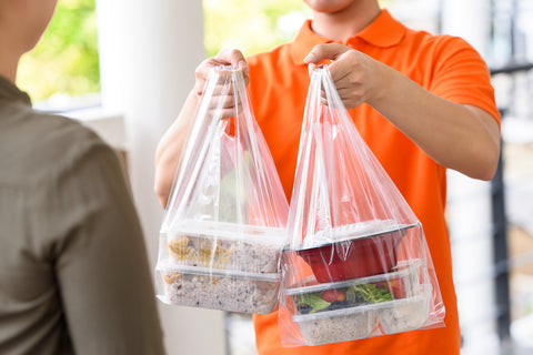 Delivery, 5 Easy Ways You Can Improve Your Restaurant Sales During the Week