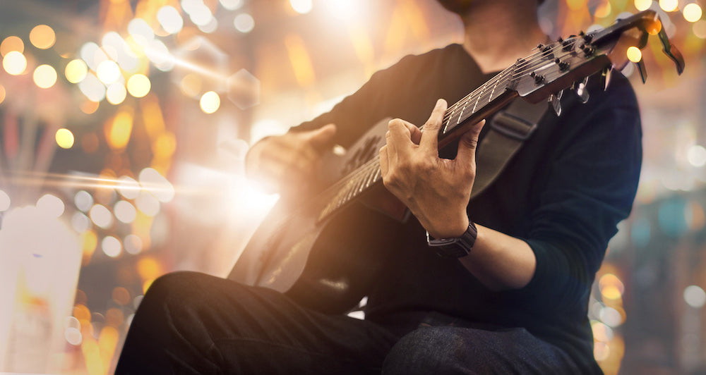Guitar, 7 Events You Should Host at Your Restaurant