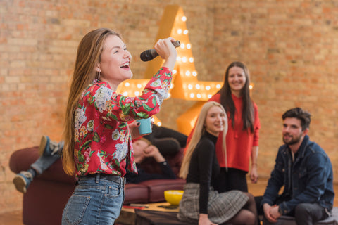 Karaoke, 5 Easy Ways You Can Improve Your Restaurant Sales During the Week