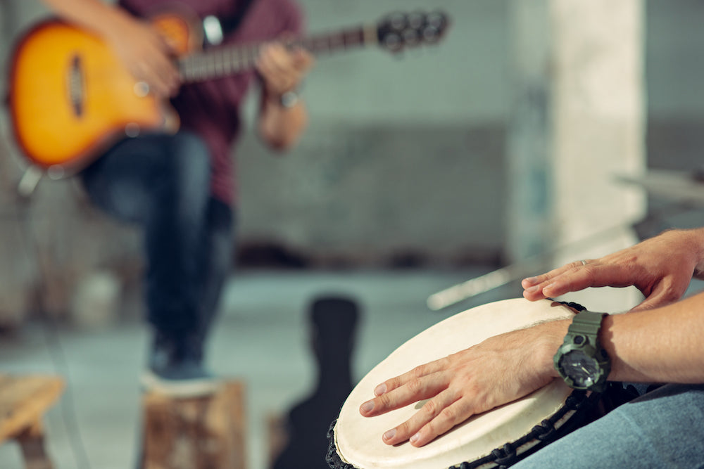 Music, 7 Events You Should Host at Your Restaurant