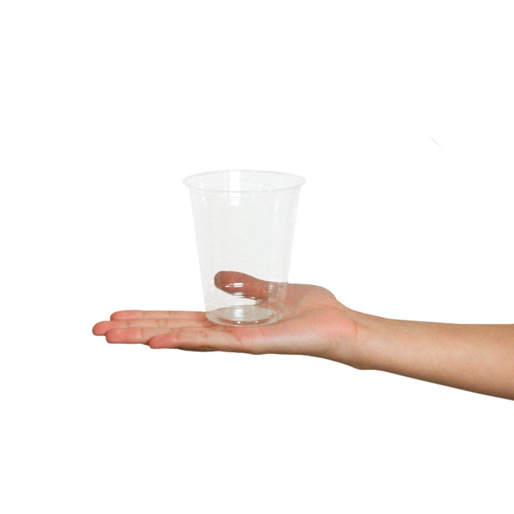 UNIQ® 12 oz Clear Drink Cup