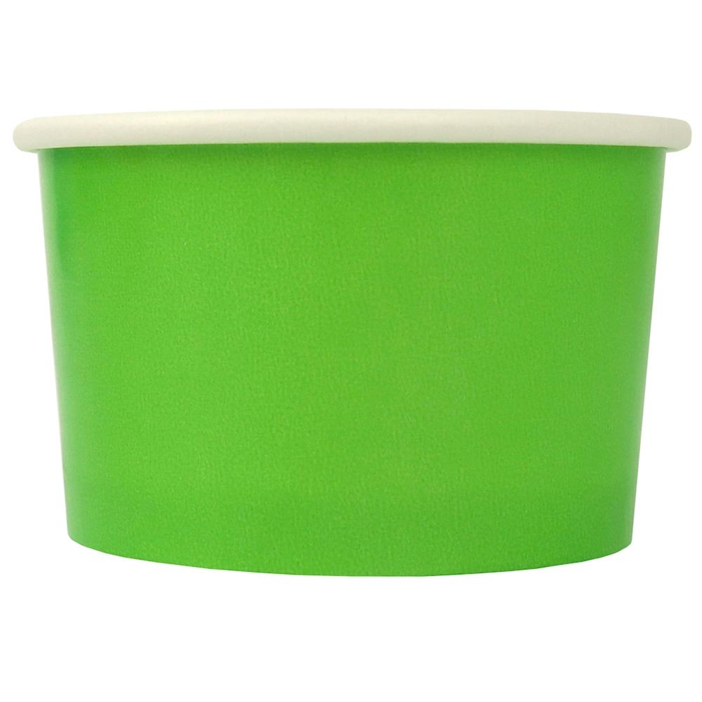 UNIQ 3 oz Green Take Out Cups