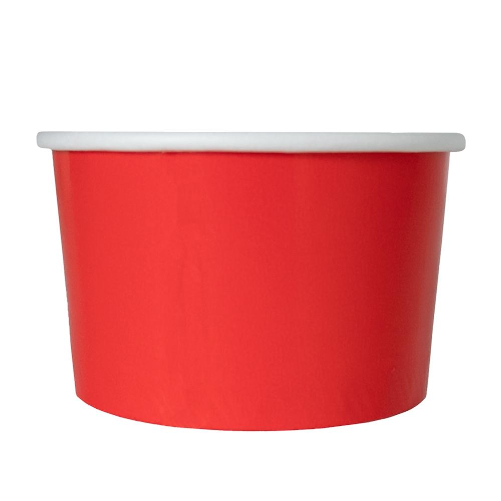 UNIQ 3 oz Red Take Out Cups