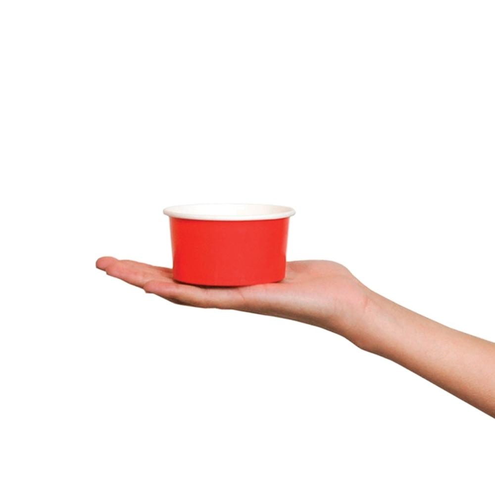 UNIQ 5 oz Red Take Out Cups
