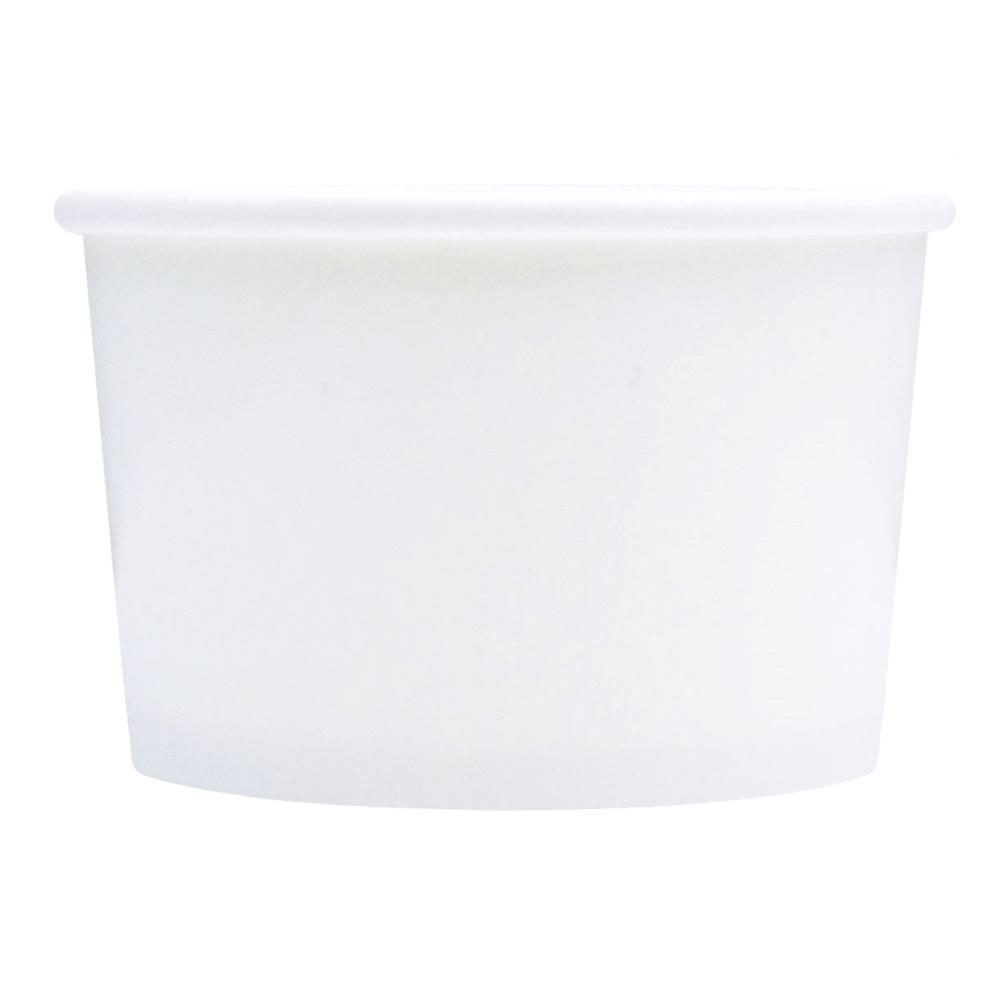 UNIQ 4 oz White Take Out Cups