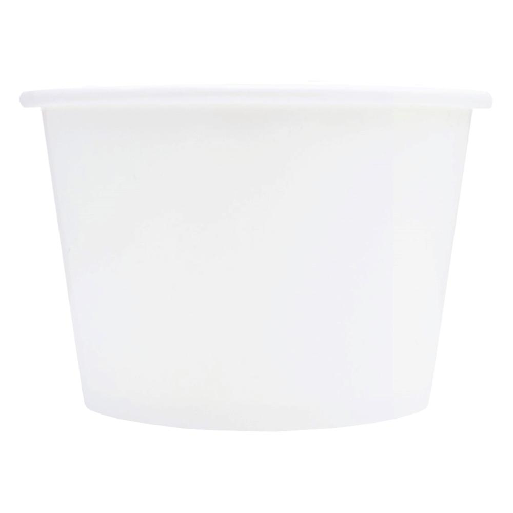 UNIQ 8 oz White Take Out Cups