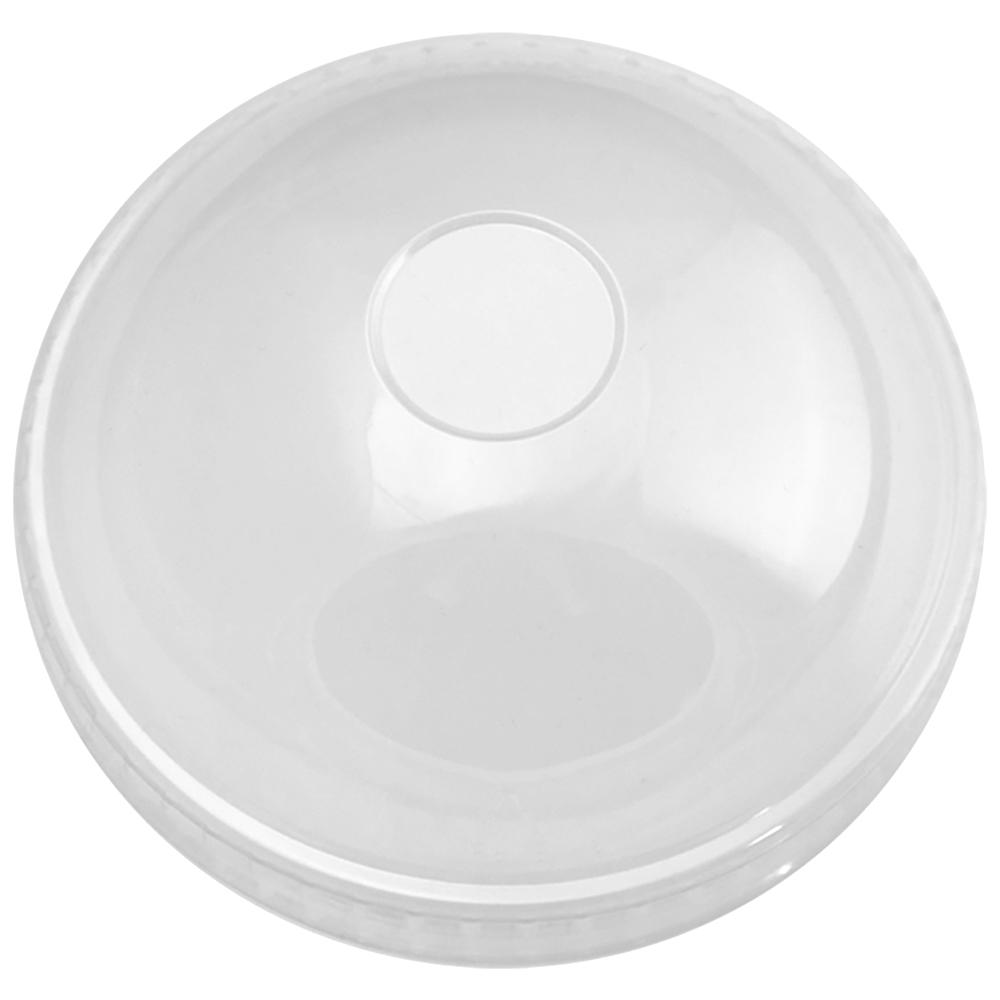 UNIQ® 24/32 oz Clear Dome Take Out Lids