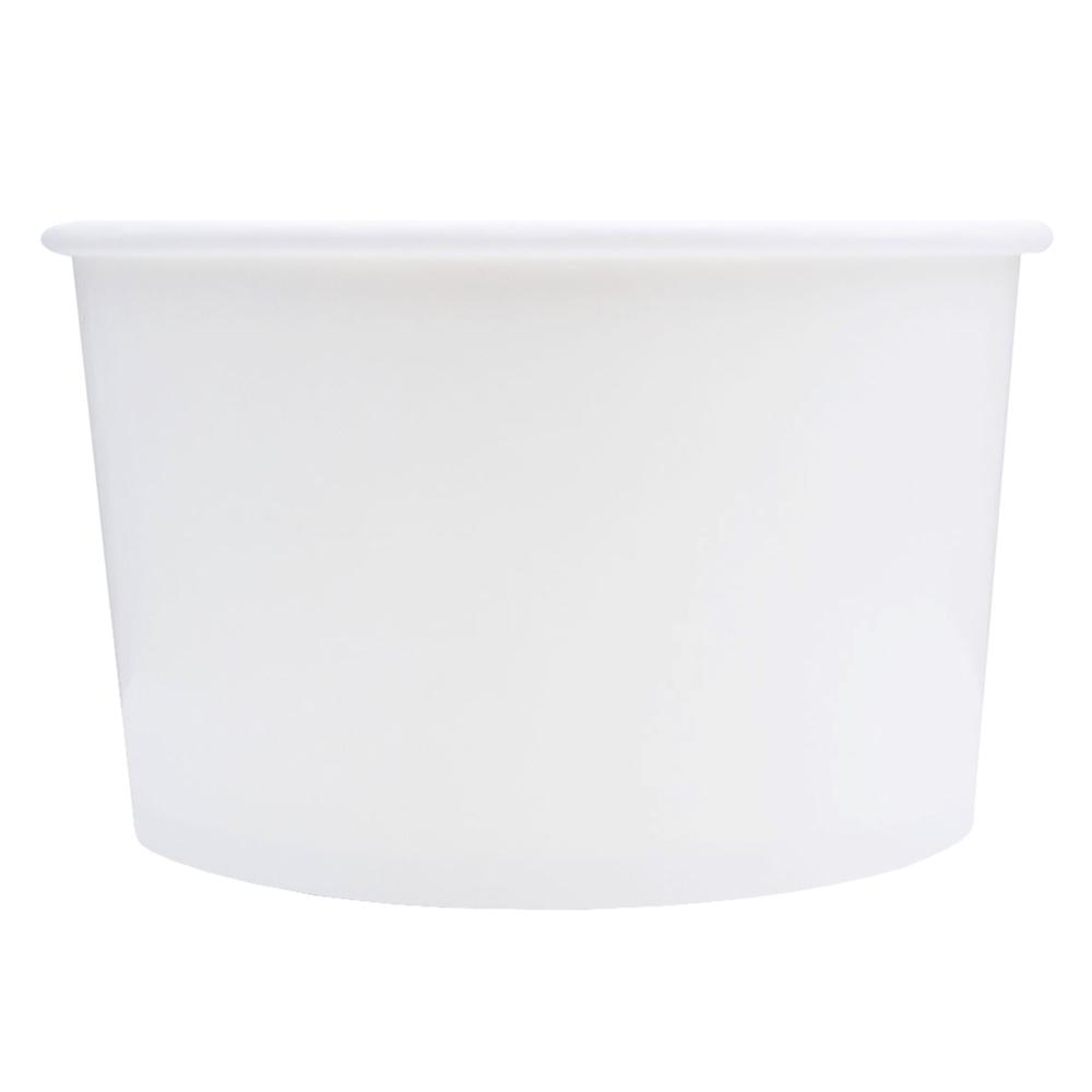 UNIQ 20 oz White Take Out Cups
