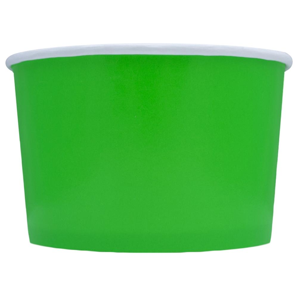 UNIQ 20 oz Green Take Out Cups