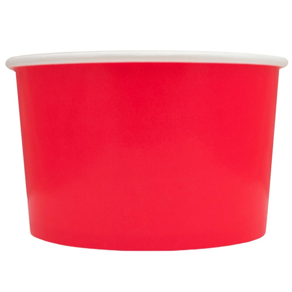 UNIQ 20 oz Red Take Out Cups