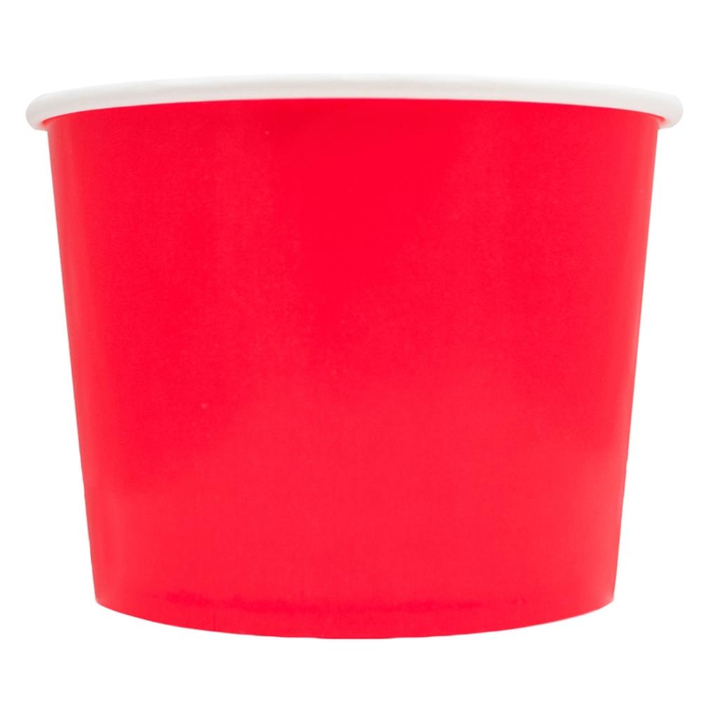 UNIQ 16 oz Red Take Out Cups