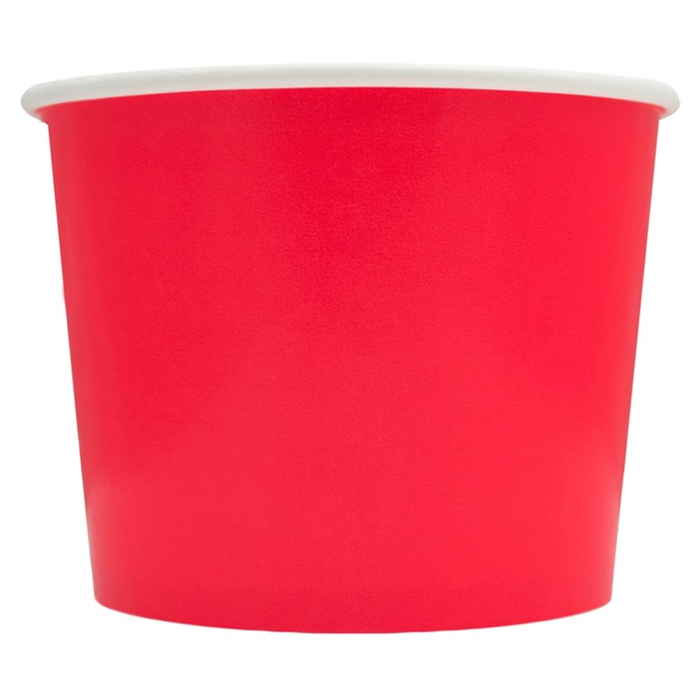 UNIQ 12 oz Red Take Out Cups