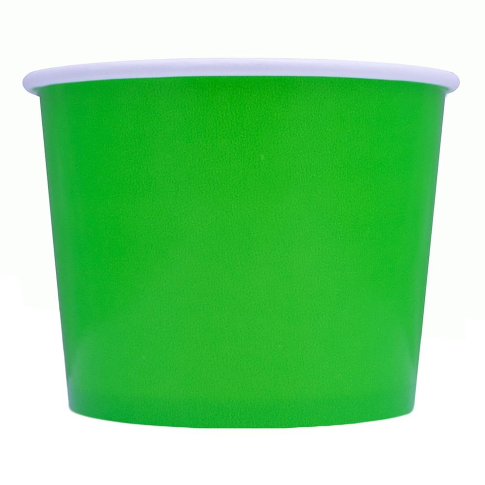 UNIQ 12 oz Green Take Out Cups