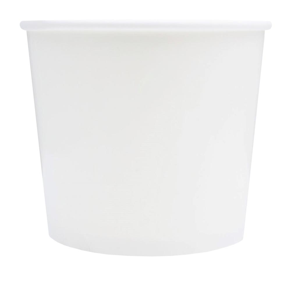 UNIQ 12 oz White Take Out Cups