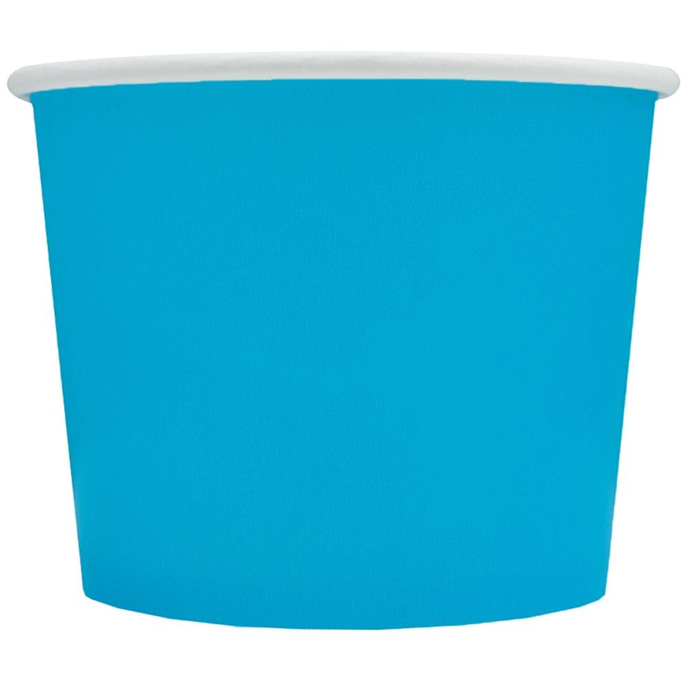 UNIQ 12 oz Blue Take Out Cups