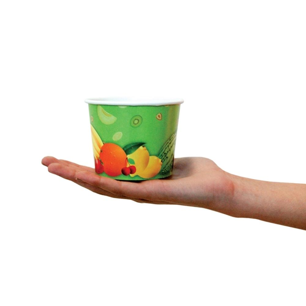 UNIQ 12 oz Fresh Fruit Take Out Containers