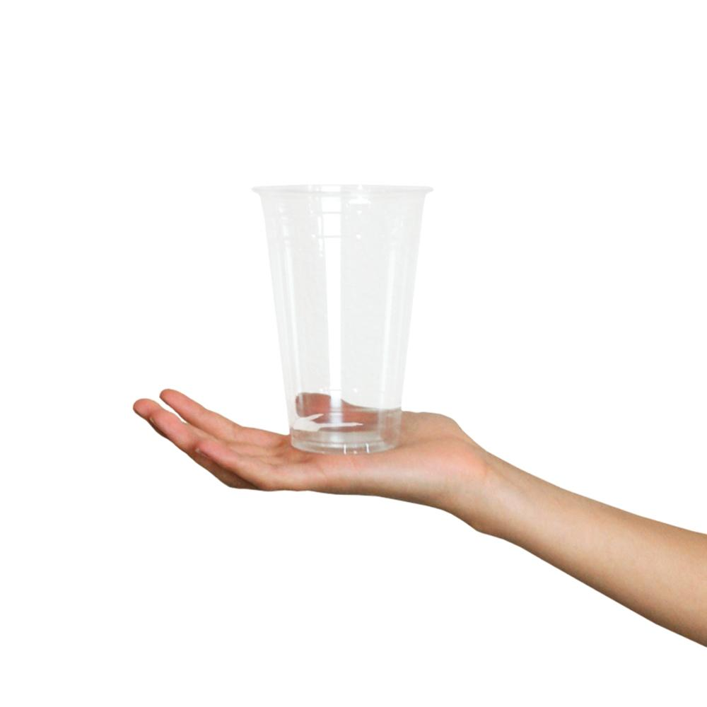 UNIQ® 20 oz Clear Drink Cup