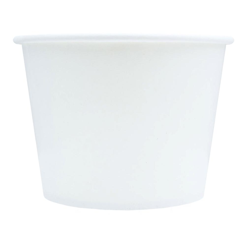 UNIQ 32 oz White Take Out Containers