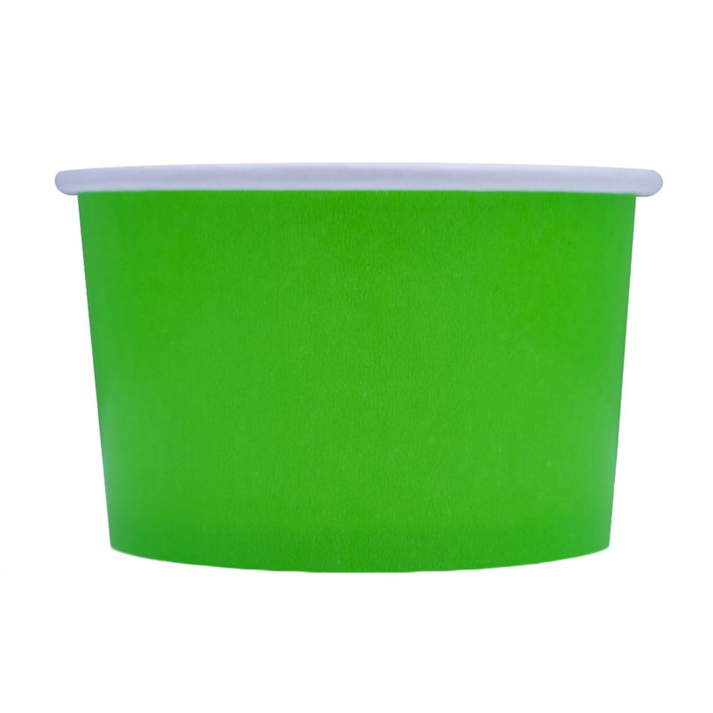 UNIQ 4 oz Green Take Out Cups