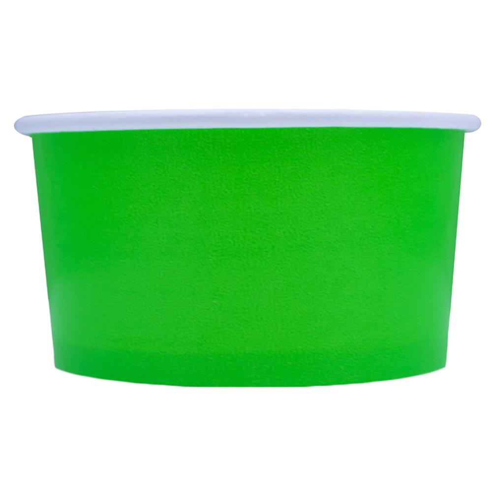 UNIQ 6 oz Green Take Out Cups