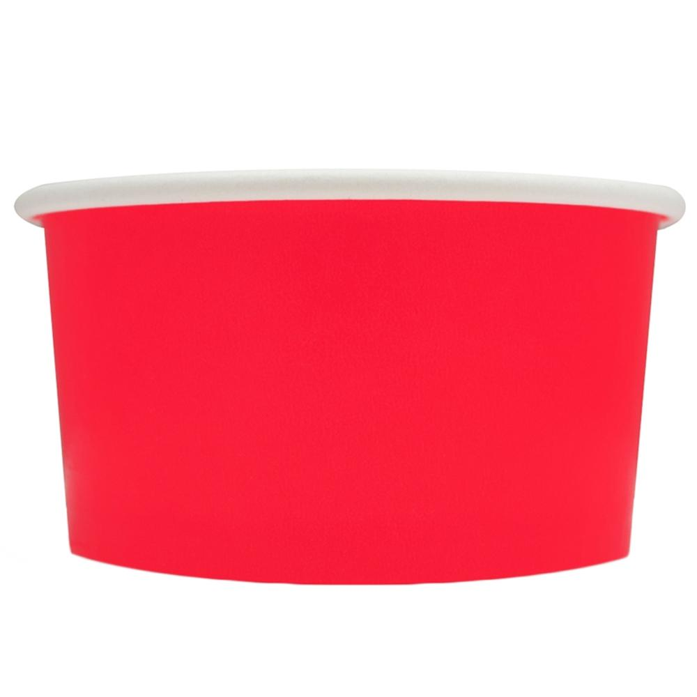 UNIQ 6 oz Red Take Out Cups