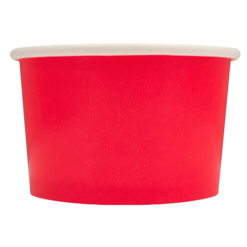 UNIQ 4 oz Red Take Out Cups