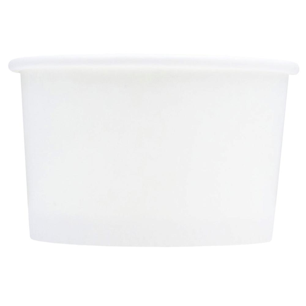 UNIQ 3 oz White Take Out Cups