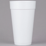 20 oz Foam Drink Cup