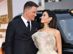 Chaning tatum and ex girlfriend
