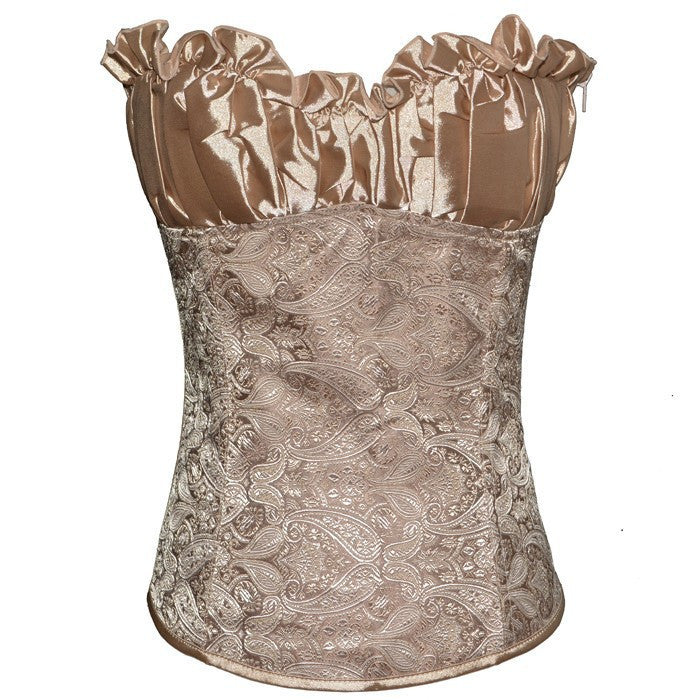 Budget Bustier - Mirror Image Style