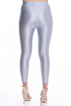 Silver Leggings