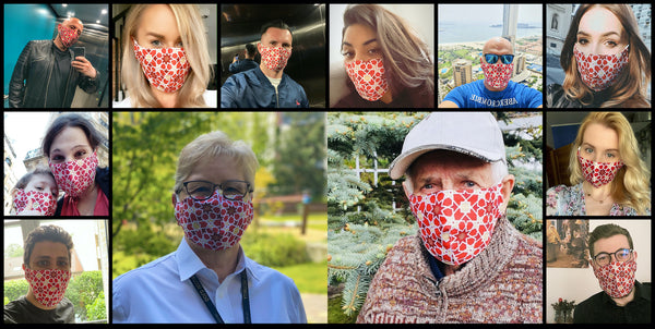 Five Reasons Why People Love Our Meqnes Solidarity Face Masks